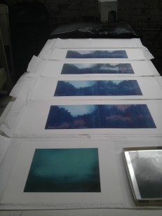 monoprints-in-process